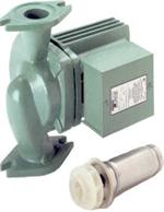 Taco 0012-F4-1 Cast Iron Circulating Pump with 2