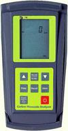 TPI 708 Combustion Efficiency Analyzer