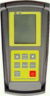 TPI 709A740C1 Combustion Efficiency Analyzer, IR Printer, & Sulfer Filter