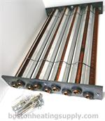 Laars R0018103 Heat Exchanger 250 Tube Assembly
