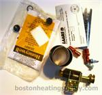 Laars R2000101 JVT050 Conversion Kit: Natural Gas To LP, 0-5000 ft.