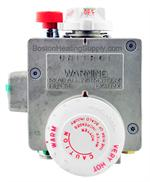 Rheem SP12234B Gas Control (Thermostat) - Natural Gas