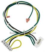 Rheem Spiderfire, SP14159, Gas Valve Harness-GHE Series