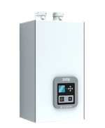 Triangle Tube PT110N Prestige Trimax Solo 110 Condensing Boiler - Natural Gas