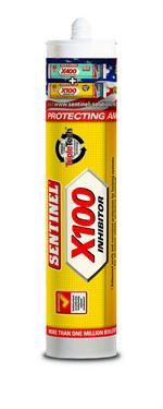 Sentinel X100 Inhibitor 1 Tube