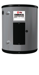 Rheem Egsp30 Point Of Use Electric Commercial Water Heater