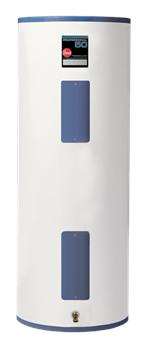Rheem Pro E50 M2 Rh93 Ec1 Professional Electric Water Heater
